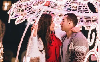 My Promises For You – In this Valentine