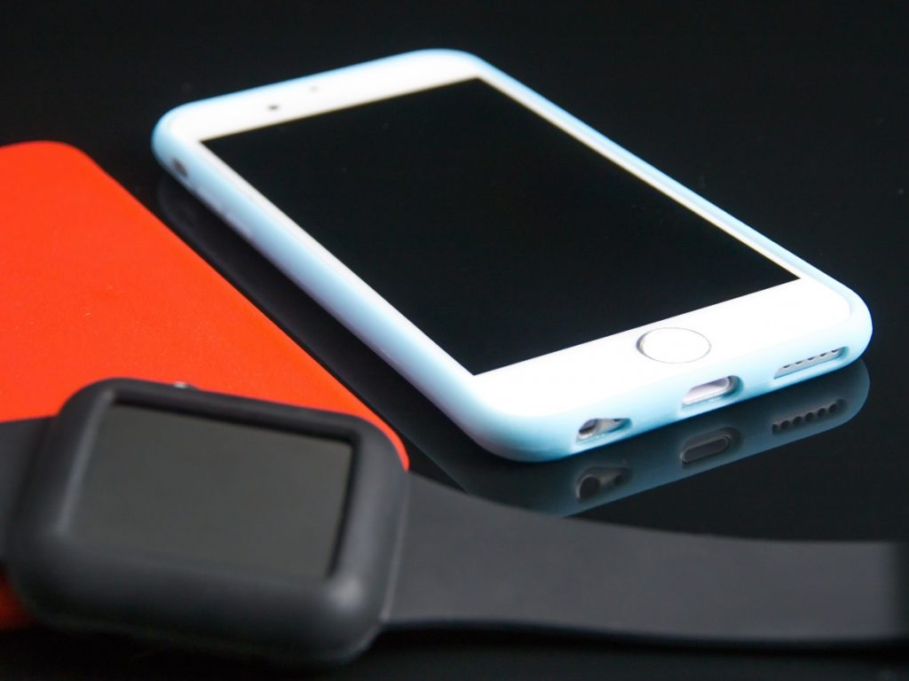 phone watch areal news