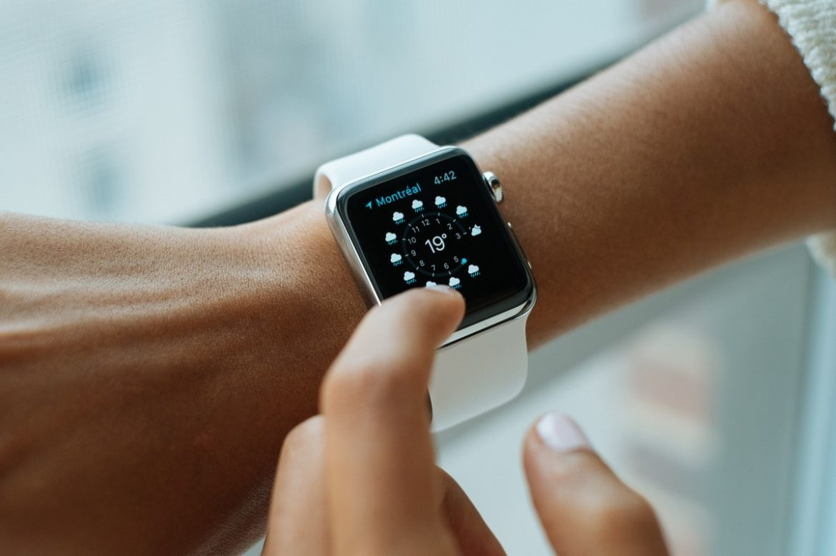 New Apple watch is more advanced then samsung