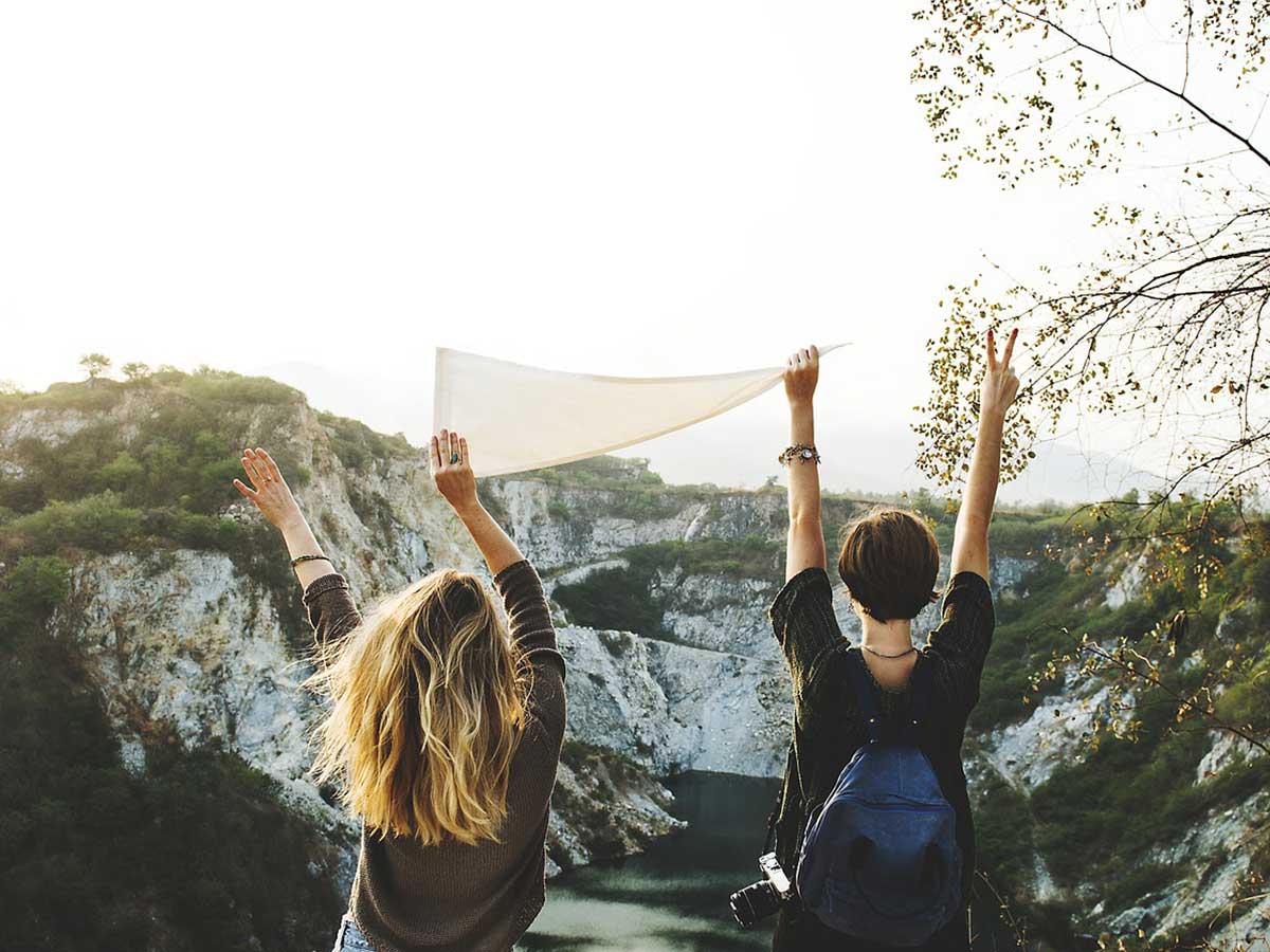 Make Travel Blog